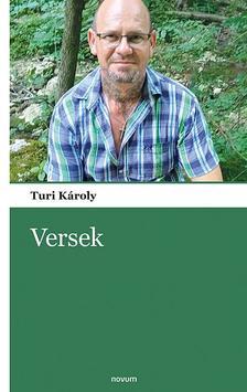 Túri Károly - Versek
