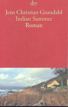 GRONDAHL, JENS CHRISTIAN - Indian Summer [antikvár]