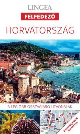 Horvátország - Felfedező