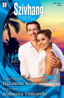 Janice Lynn Louisa George, - Szívhang 584-585. - Bahamai sellő (Hollywoodi doktorok 3.), Alabama visszavár [eKönyv: epub, mobi]