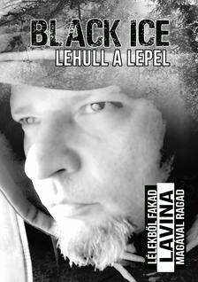 Black Ice - Lehull a lepel