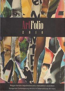 Giró-Szász Krisztina - ArtFolio 2010 [antikvár]