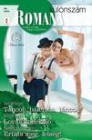 Anderson Teri Wilson; Teri Wilson; Natalie - Romana különszám 99. - Táncolj, balerina, táncolj!; Lovas kollekció; Érints meg, felség! [eKönyv: epub, mobi]