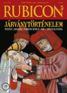 RUBICON - 2020/5 JÁRVÁNYTÖRTÉNELEM
