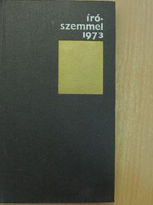 Bajor Nagy Ernő - Írószemmel 1973 [antikvár]