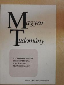 Balás István - Magyar Tudomány 1999. október/különszám [antikvár]
