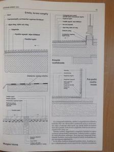 Balog Róbert - Építőipari Körkép 2001. április [antikvár]
