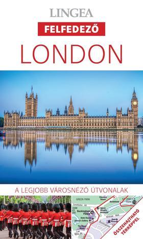 London - Felfedező