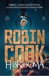 Robin Cook - HIBRIDÓMA - A VÉGZETES SEJT