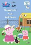 Peppa malac tanulságos történetei - Nagymami házikedvencei