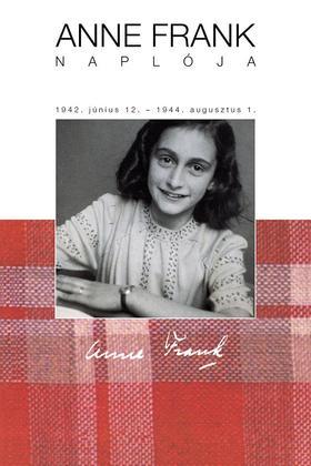 Anne Frank - Anne Frank naplója