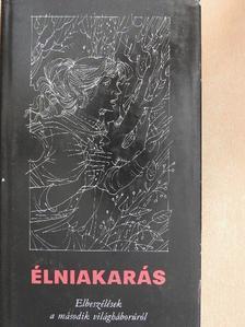 Jan Drda - Élniakarás [antikvár]