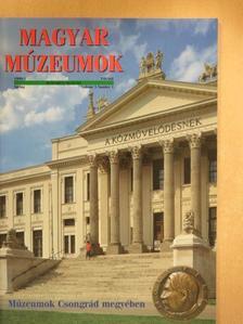 Bárkányi Ildikó - Magyar Múzeumok 1999. tavasz [antikvár]