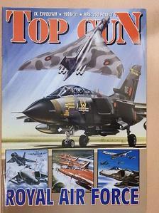 Gál József - Top Gun 1998. november [antikvár]