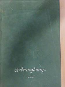 Ifj. Sarkady Sándor - Aranykönyv 2000 [antikvár]