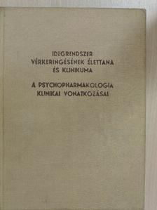 Ambrózy György - Idegrendszer vérkeringésének élettana és klinikuma [antikvár]