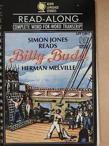 Herman Melville - Billy Budd [antikvár]
