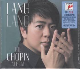 Chopin - THE CHOPIN ALBUM LANG LANG