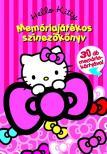 69177 - Hello Kitty Memóriakártyás színezőkönyv