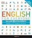 English for Everyone: Haladó 4. nyelvkönyv   Önálló tanulásra