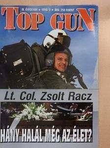 Gál József - Top Gun 1998. szeptember [antikvár]