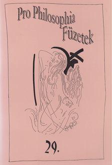 Kalmár Zoltán - Pro Philosophia Füzetek 29. - A kultúra ligete [antikvár]