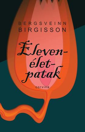 Bergsveinn Birgisson - Elevenélet-patak