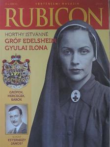Bagi Zoltán Péter - Rubicon 2013/5. [antikvár]