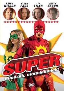 Super - DVD -