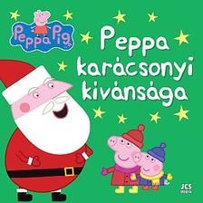 Peppa malac - Peppa malac karácsonyi kívánsága