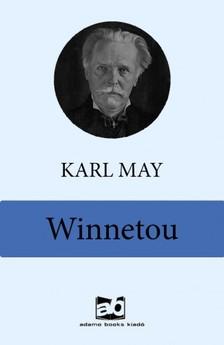 Karl May - Winnetou [eKönyv: epub, mobi]
