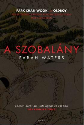 Sarah Waters - A szobalány
