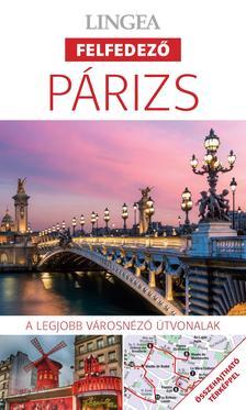 Párizs - Felfedező