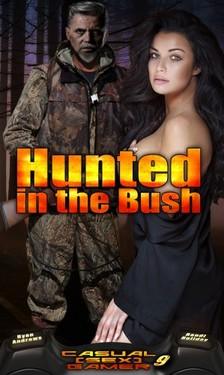Ryan Andrews Randi Holiday, - Hunted In The Bush [eKönyv: epub, mobi]