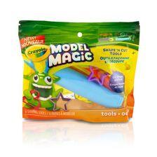 .- - Crayola gyurmavarázs mini készlet