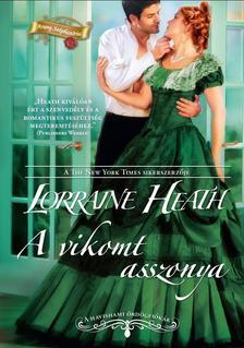 Lorraine Heath - A vikomt asszonya