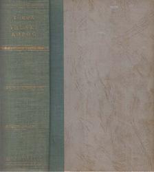 Török Sándor - Valaki kopog I-II. (egy kötetben) [antikvár]