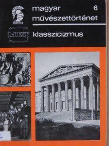Zádor Anna - Klasszicizmus [antikvár]
