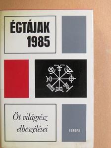 Almeida Faria - Égtájak 1985 [antikvár]