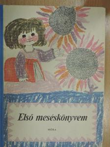Alicja Dryszkiewicz - Első meséskönyvem [antikvár]
