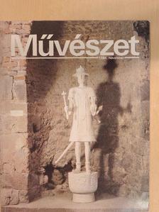 Attalai Gábor - Művészet 1984. november [antikvár]