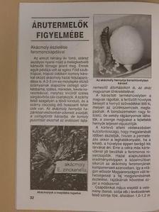 Dr. Szent-Miklóssy Ferenc - Kerti Kalendárium 1995. január-december [antikvár]