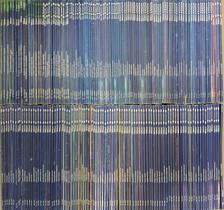 """Alexandra Sellers - """"192 kötet a Tiffany szerelmes füzetek sorozatból (nem teljes sorozat)"""" [antikvár]"""