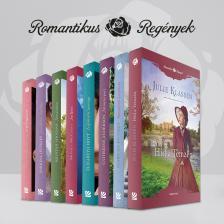 Nicholas Sparks - Romantikus Regények-sorozat 2021 előfizetés