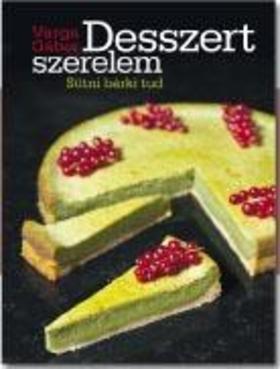 VARGA GÁBOR - DESSZERT SZERELEM