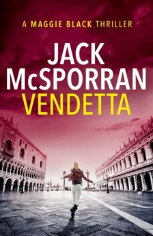 McSporran Jack - Vendetta [eKönyv: epub, mobi]