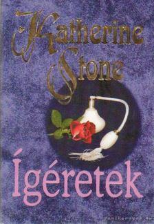 Katherine Stone - Ígéretek [antikvár]
