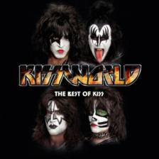 KISS - THE BEST OF KISS CD