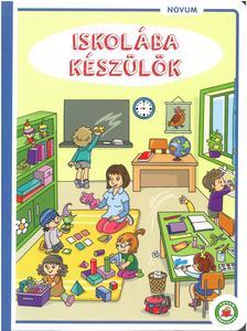 Yoyo Books - Első könyvem - Az iskolában