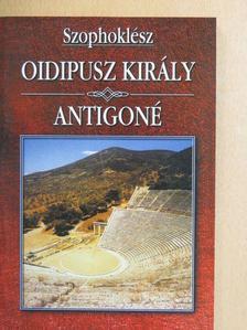 Babits Mihály - Oidipusz király/Antigoné [antikvár]